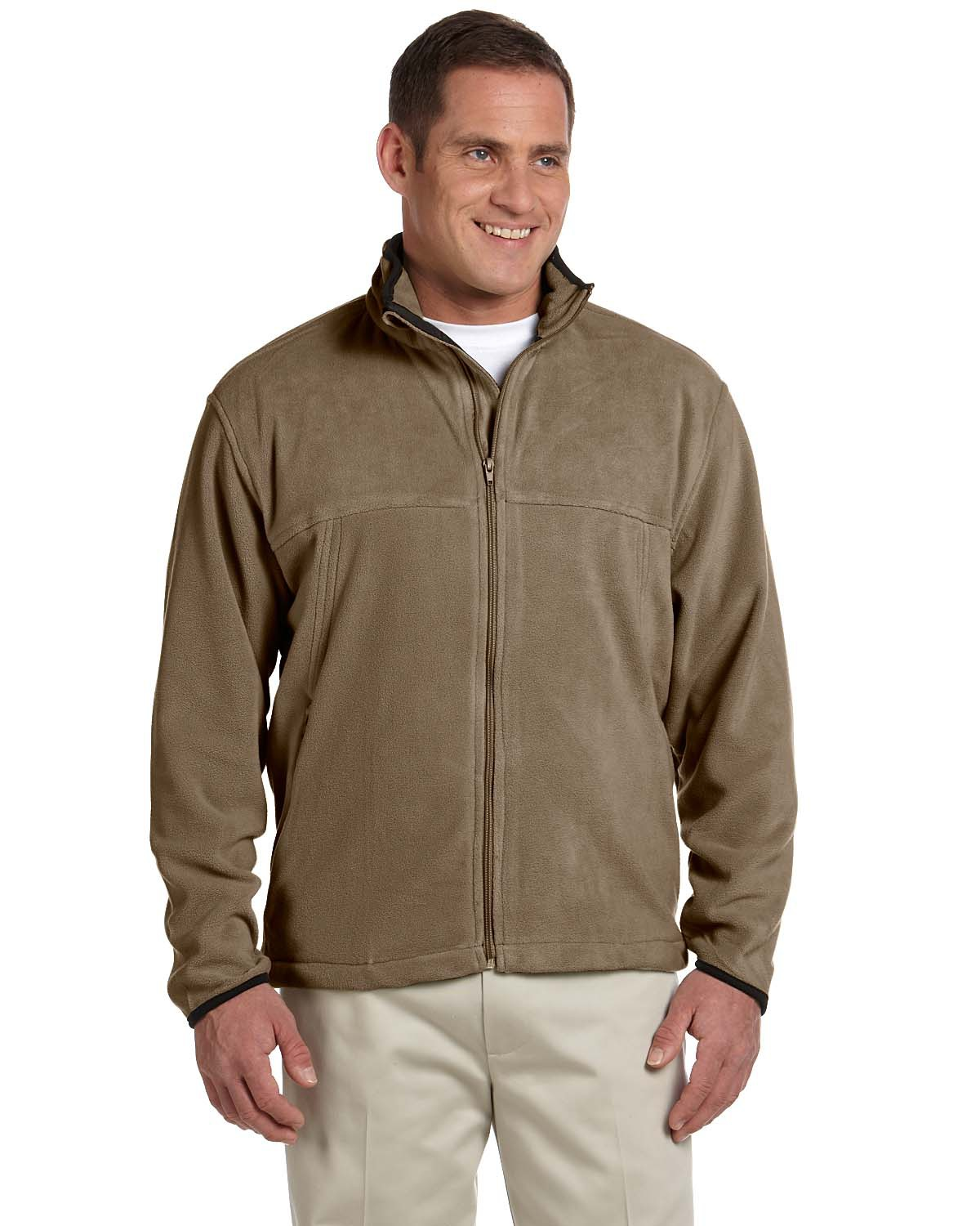 Chestnut Hill CH900  Men's Microfleece Full