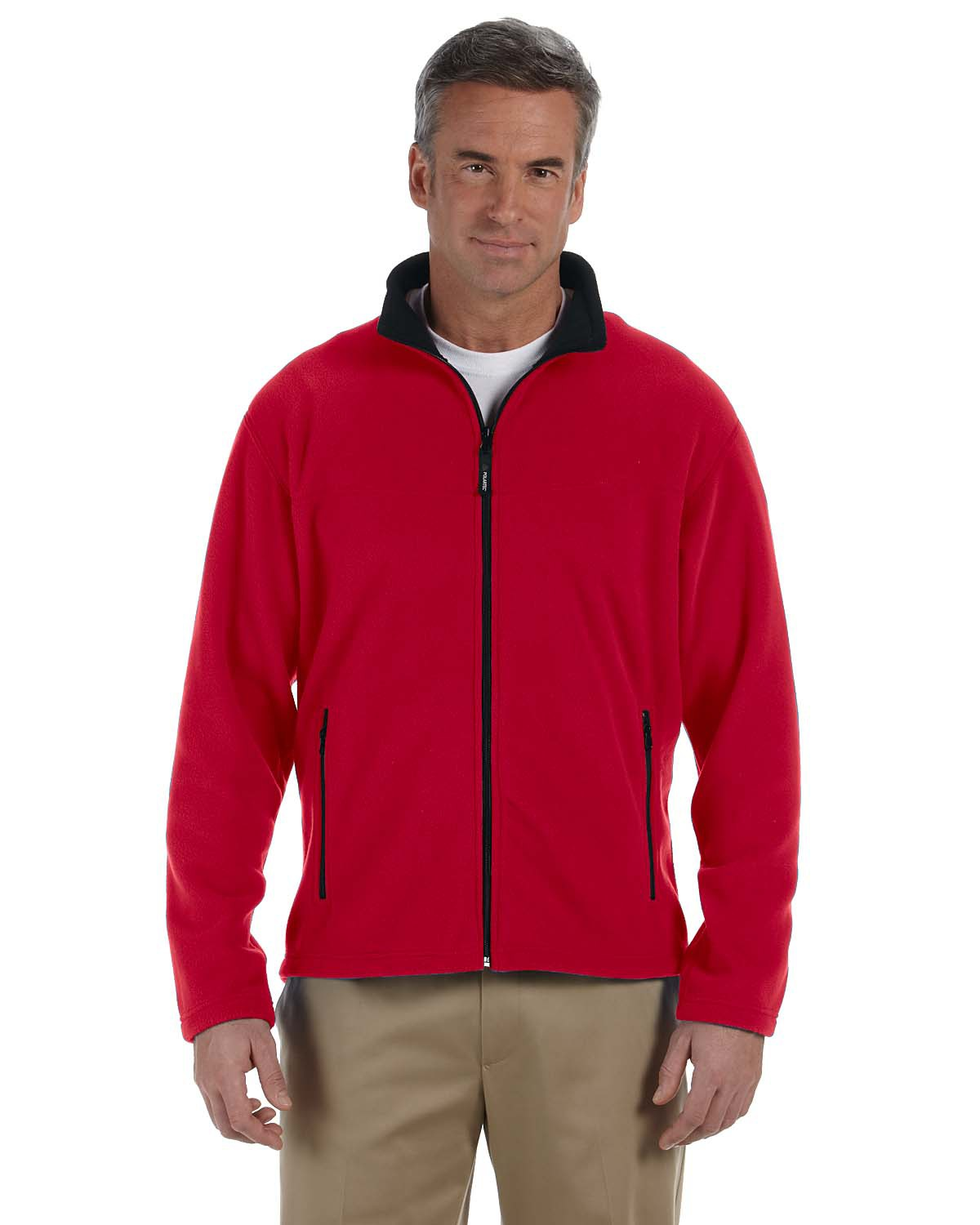 Chestnut Hill CH950  Polartec Full-Zip Jacket