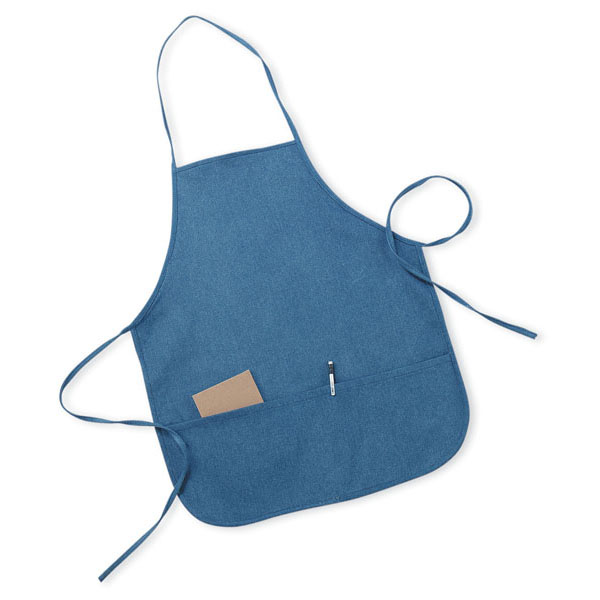Cobra APD-M - Denim 12oz Apron-Medium
