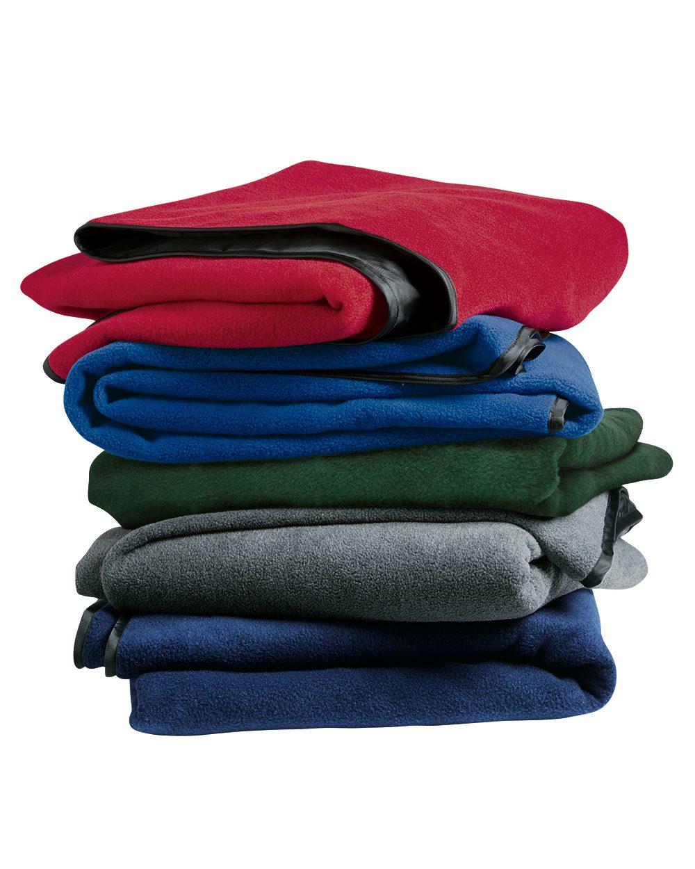 Colorado Clothing 0820 Waterproof RecPak Blanket