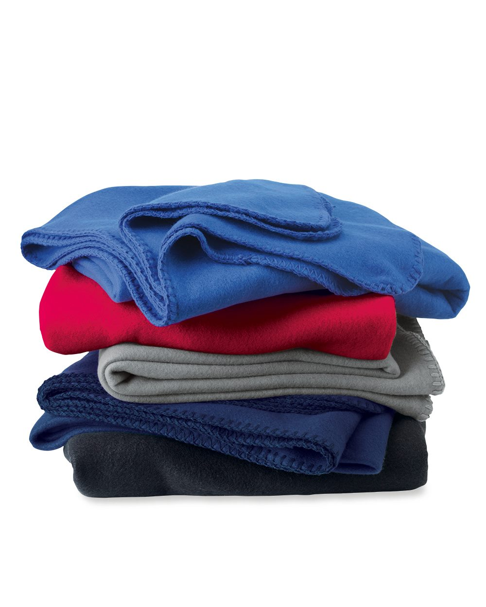 Colorado Clothing 3300 - Promo Fleece Throw
