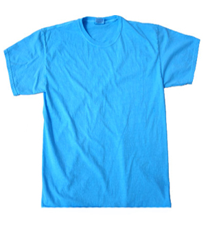 Colortone T1222Y - Youth Pigment Dyed Neon Tees