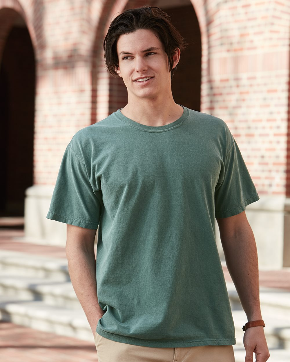 Comfort Colors 1717 - Pigment-Dyed Short Sleeve Shirt