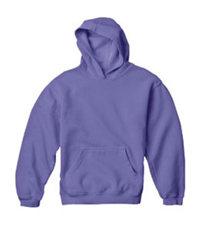 Comfort Colors Drop Ship - C8755 Youth 10 oz. Garment-...