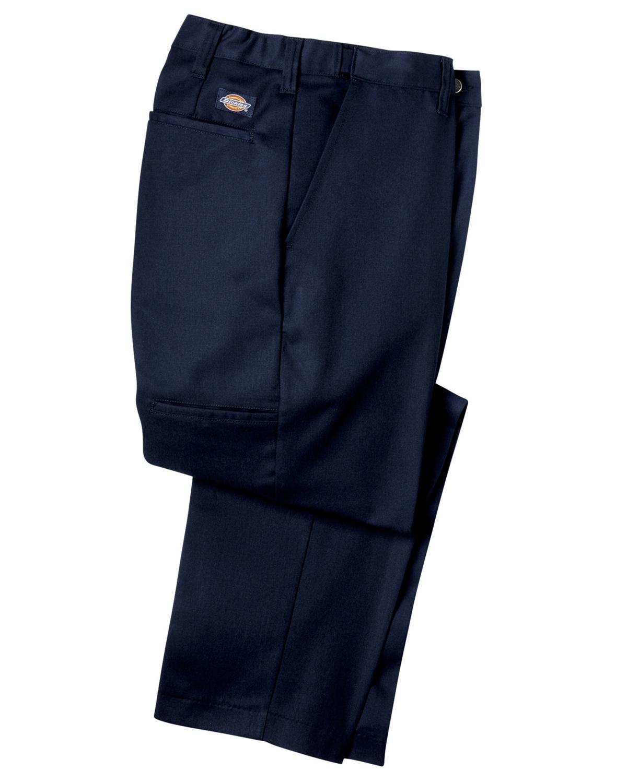 Dickies Drop Ship - LP700 Premium Industrial Flat Front Comfort Waist Pant