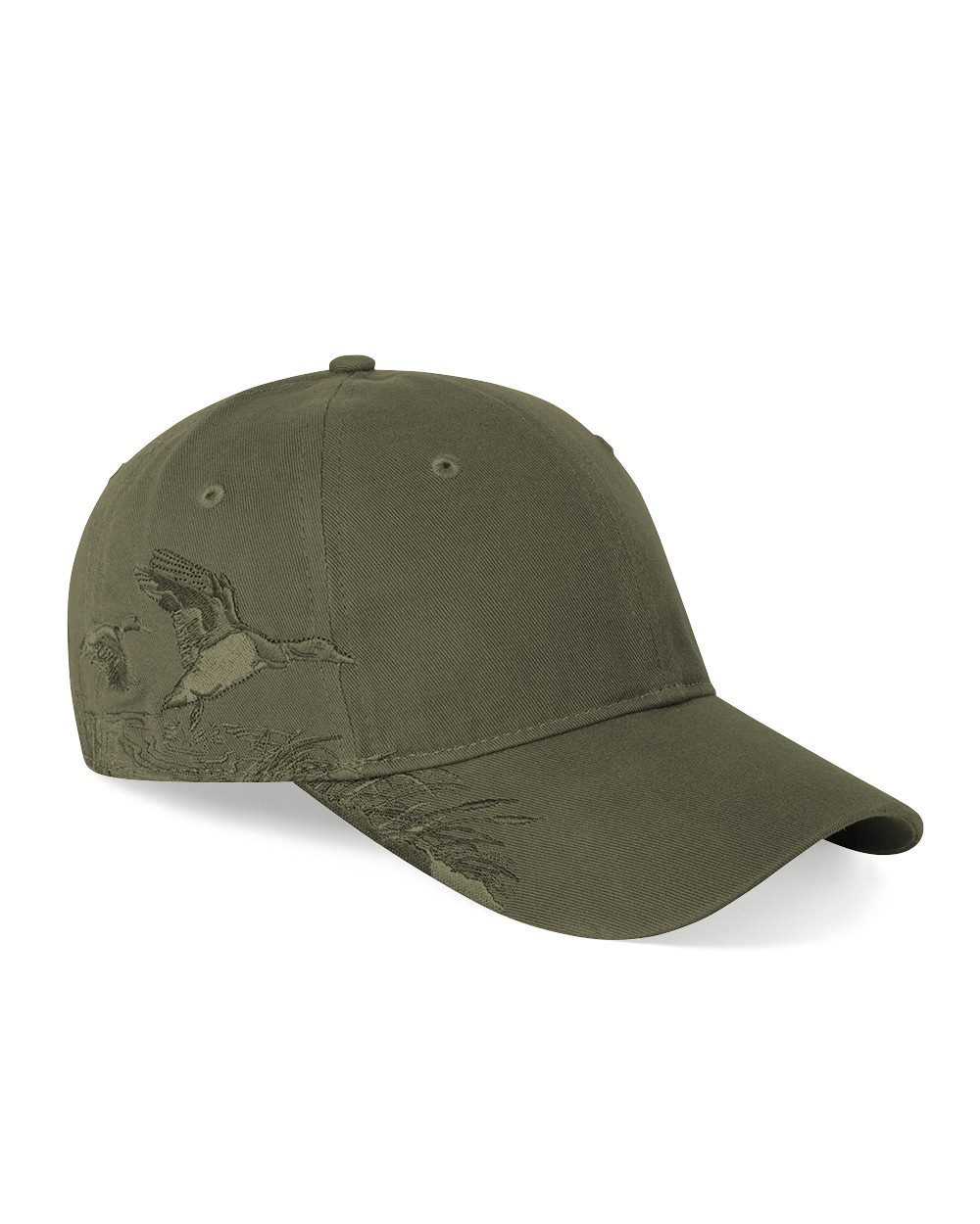 DRI DUCK 3332 - Relaxed Fit Mallard Cap