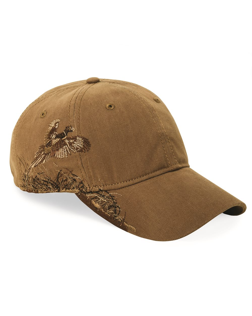 DRI DUCK 3352 - Pheasant in Flight Cap