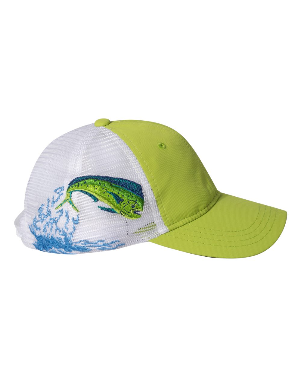 DRI DUCK 3453 - Dorado Performance Mesh Cap