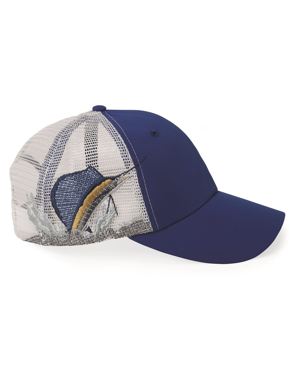 DRI DUCK 3455 - Sailfish Performance Mesh Cap
