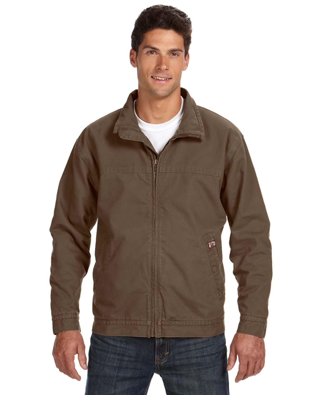 Dri Duck - 5028T Tall Maverick Jacket