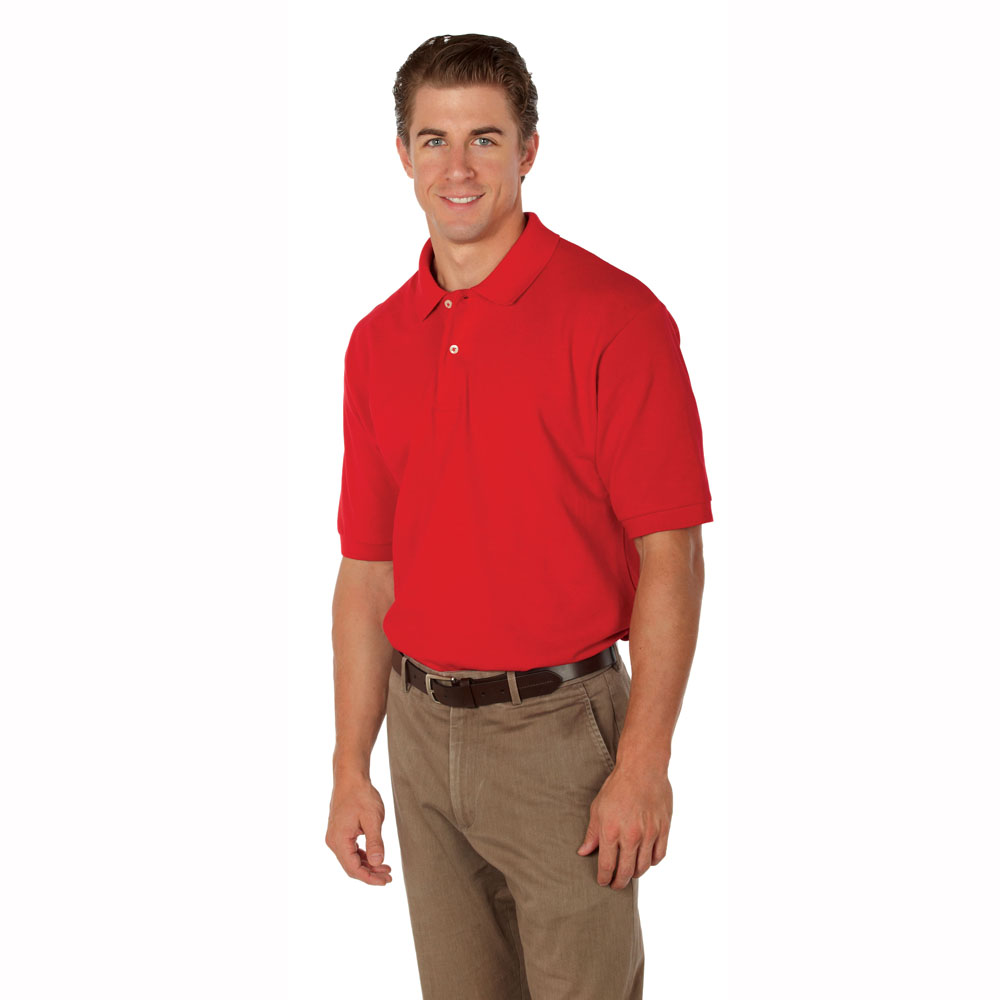 Dunbrooke 3315 Men's Superior Pique Polo