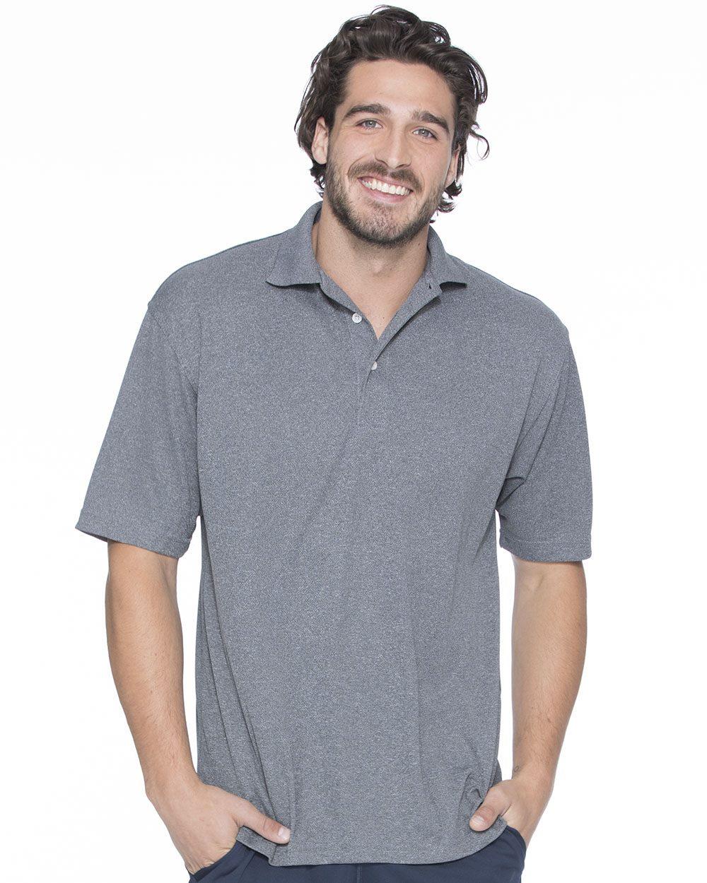 FeatherLite 0469 Moisture Free PiqueSport Shirt