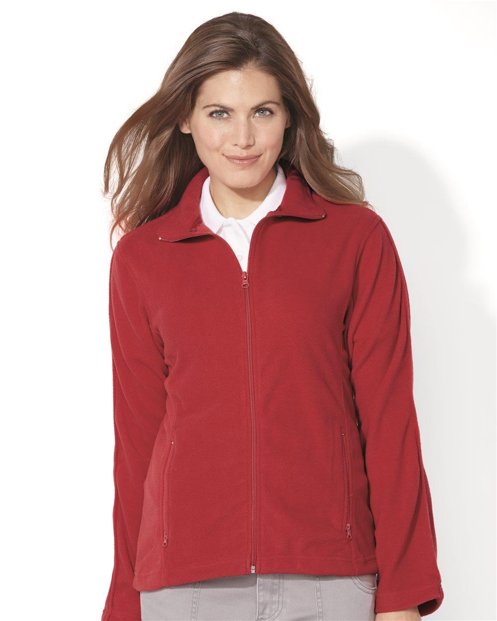 FeatherLite 5301 - Ladies' Moisture Resistant Micro Fleece Jacket