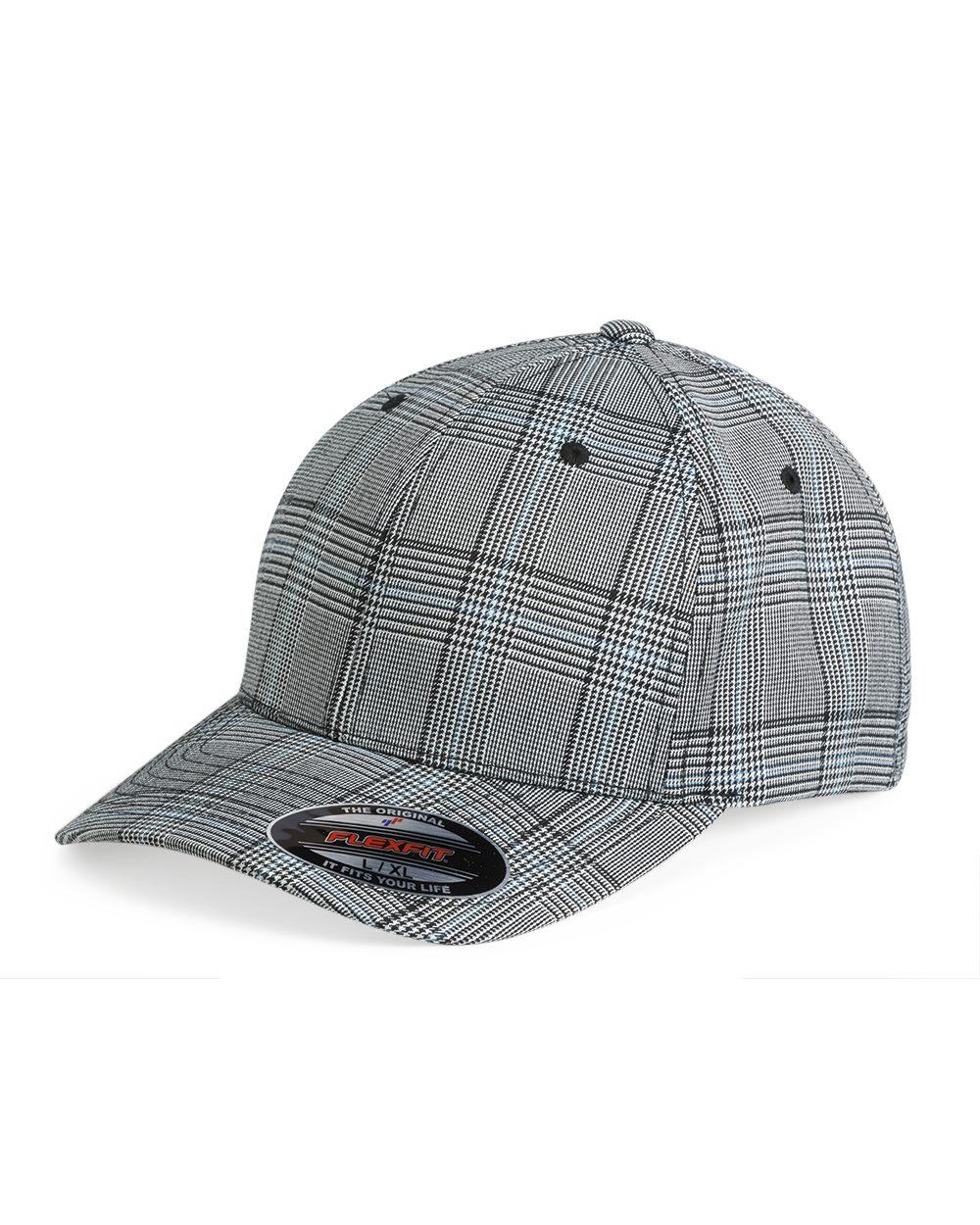 Flexfit 6197 - Tartan Plaid Cap
