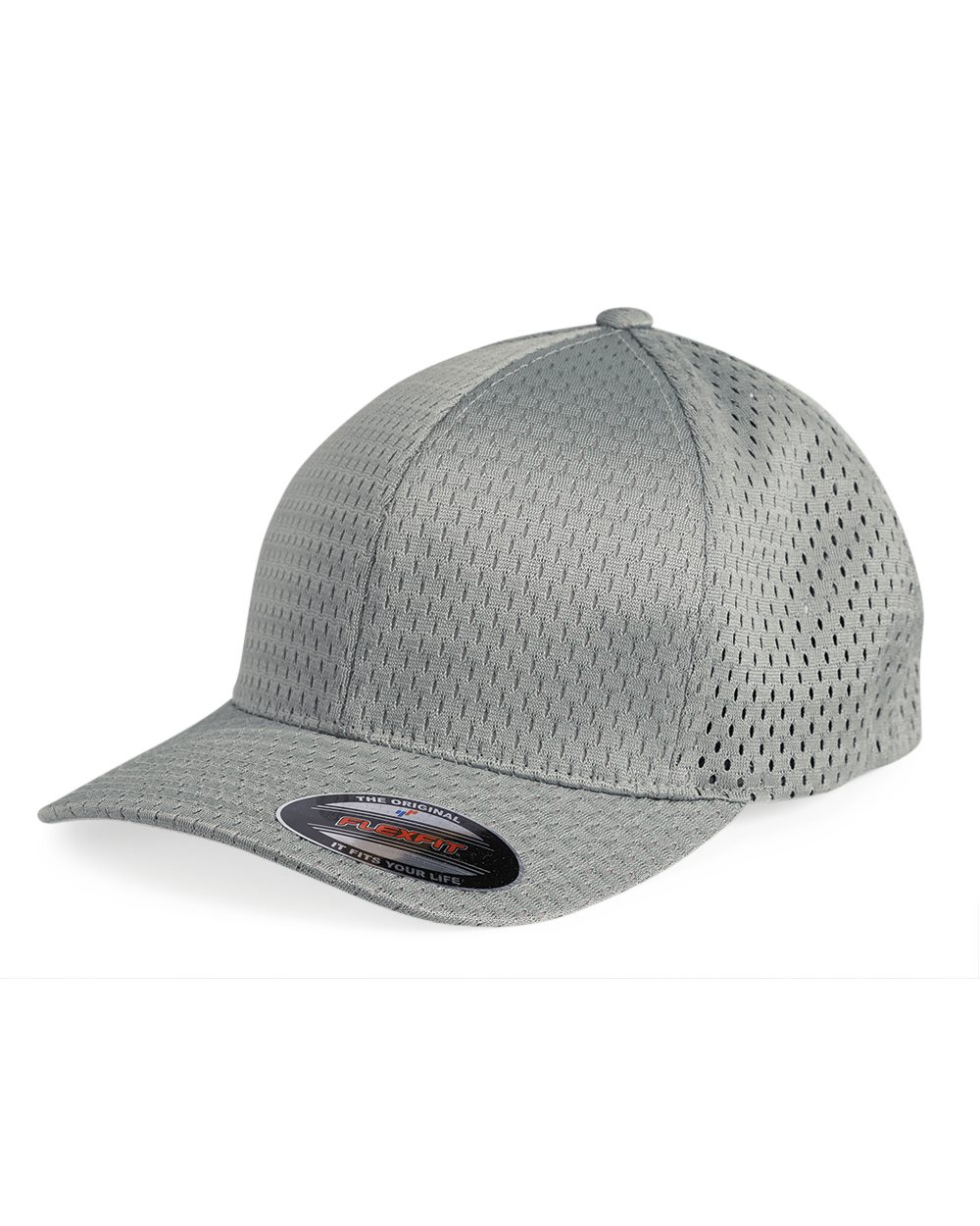 Flexfit 6777 Athletic Mesh Cap