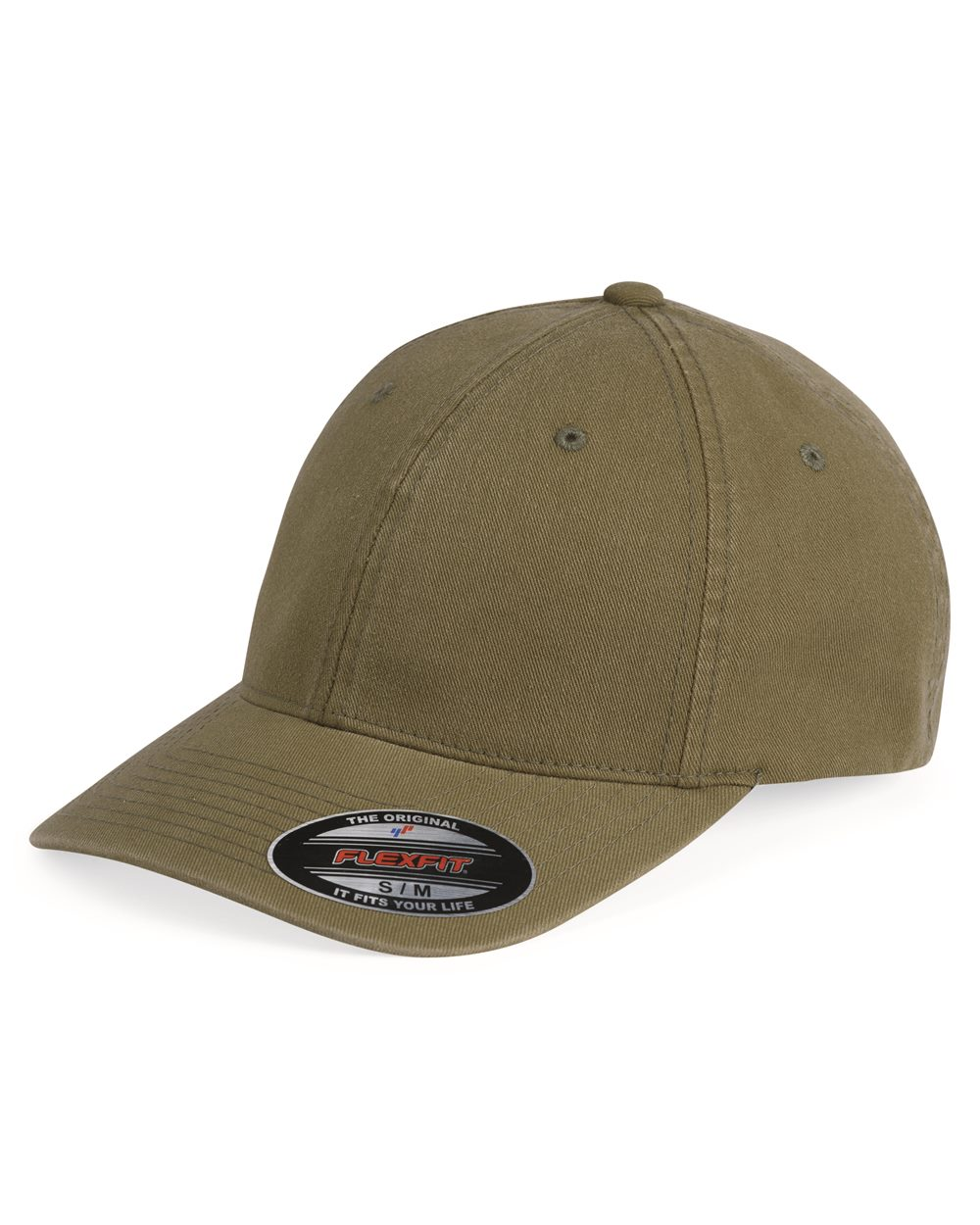 Flexfit 6997 Garment Washed Cap