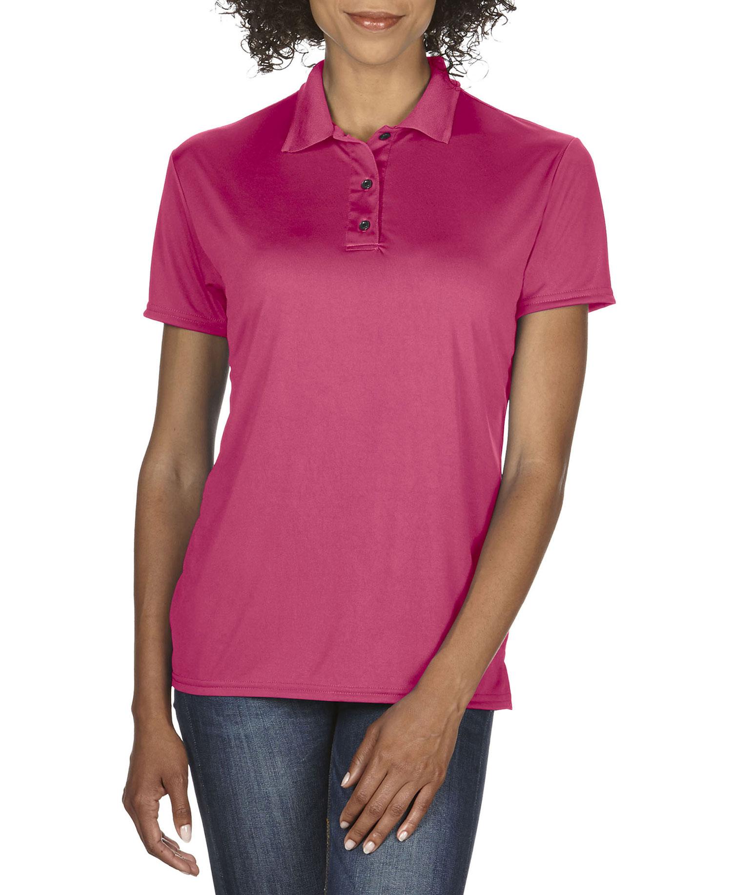 Gildan - G44800L Perf Ladies Jersey Sportshirt