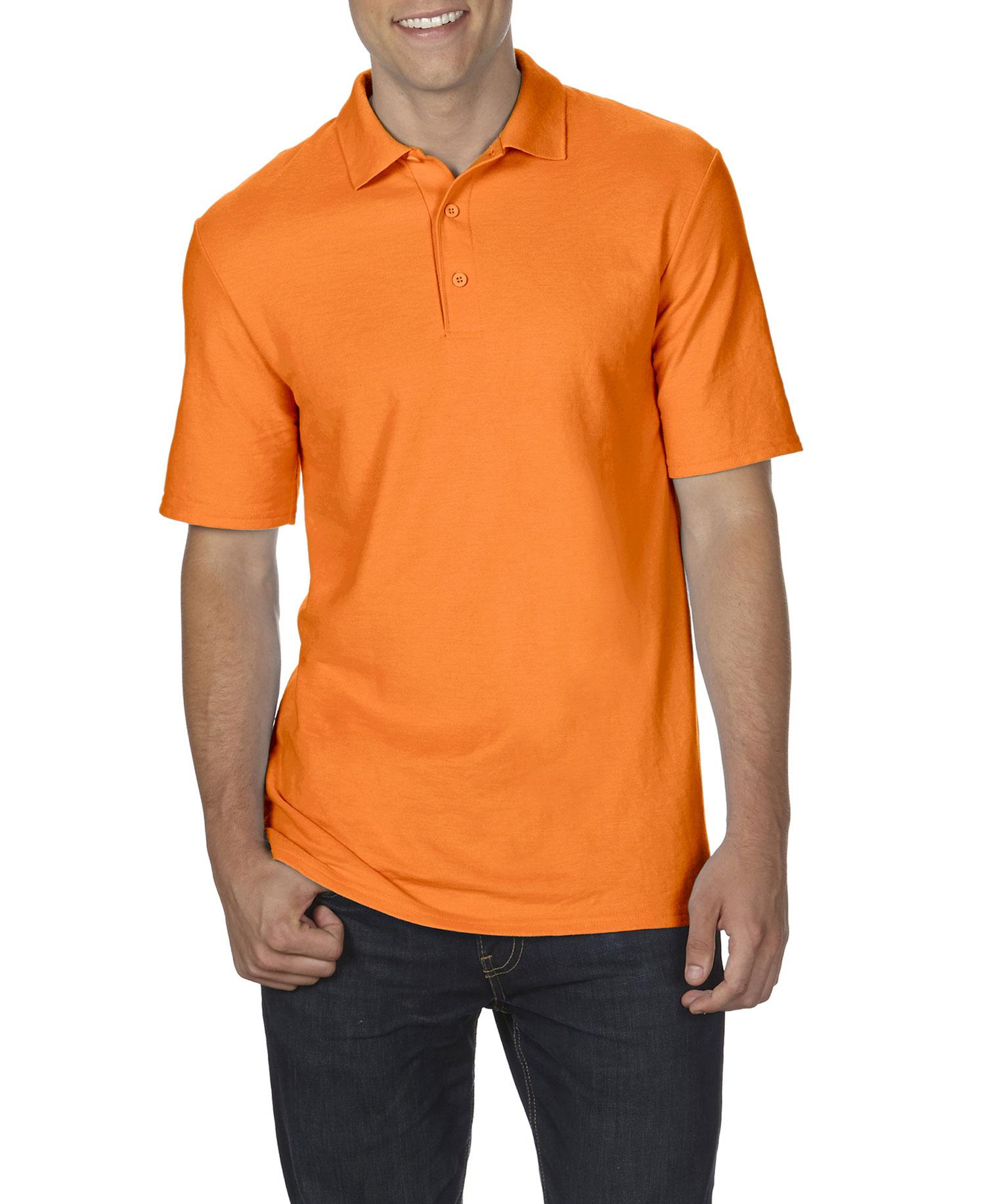 Gildan - G72800 Dryblend Dbl Pq Sportshirt