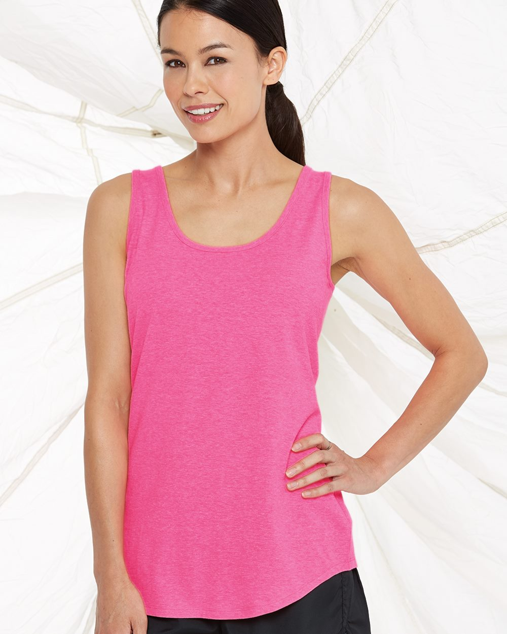 Hanes 42WT - X Temp Women's Tank Top