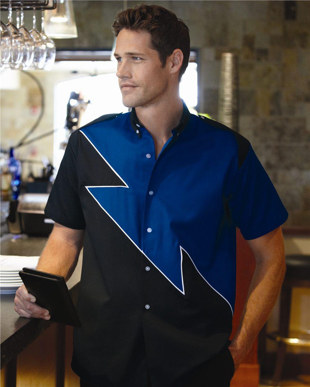 Hilton ZP2277-Spoiler Racing Shirt