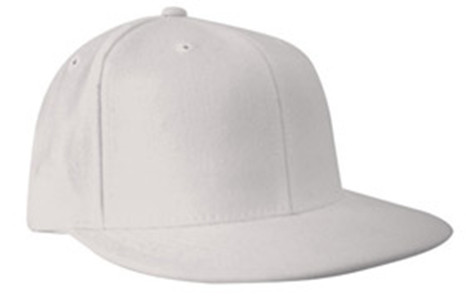 KC Caps - 3009 NU-FIT Flat Bill Street Wear Cap