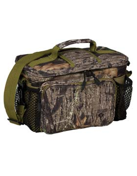 KC Caps B1311-Mossy Oak Cooler Bag