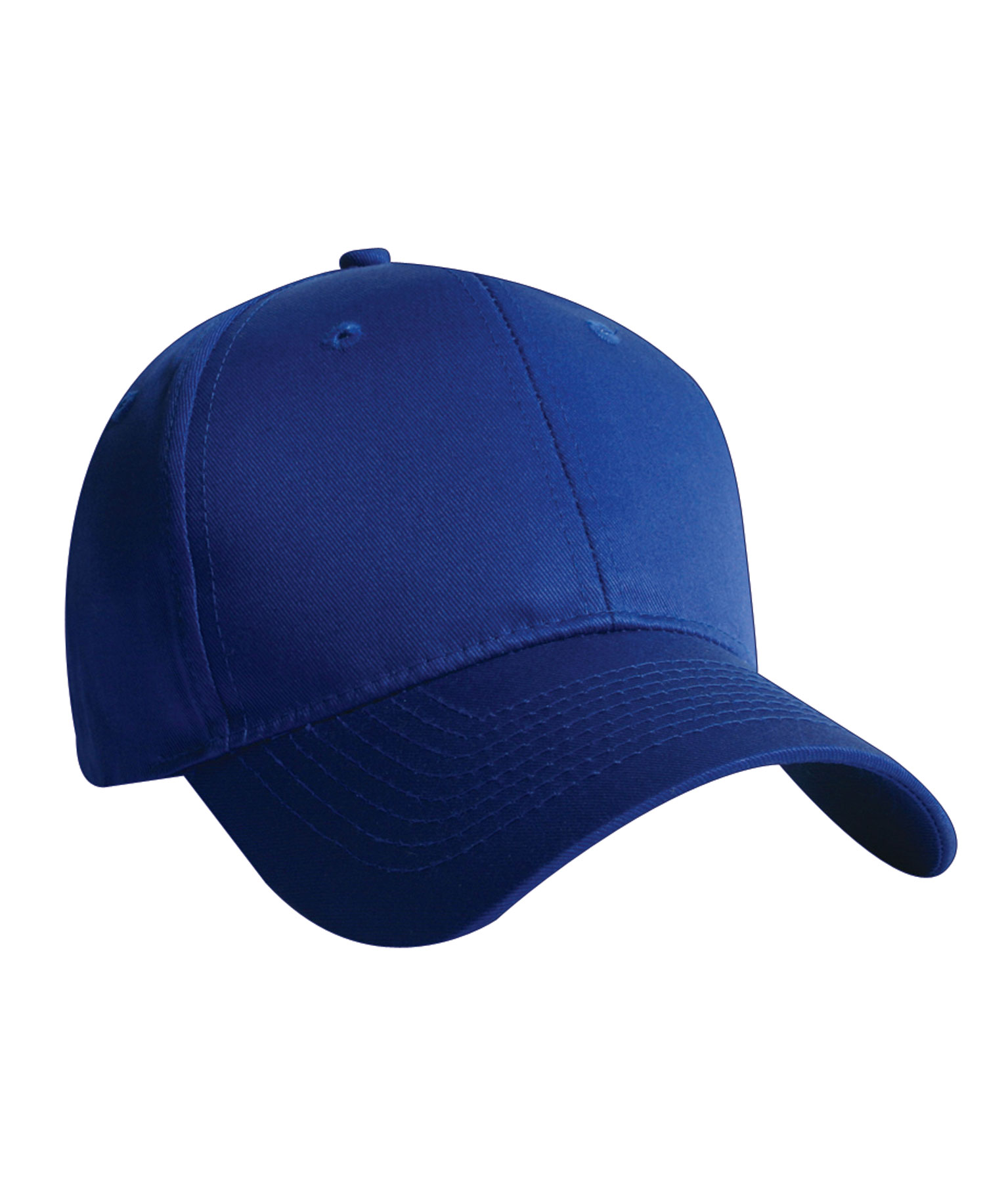 KC Caps - KC6000 Const. Cotton Twill Cap