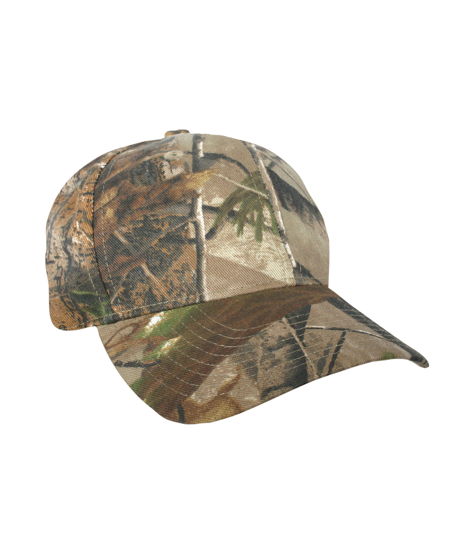 KC Caps - KC7190 Realtree Adv. Cap