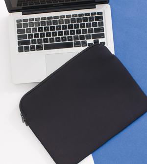 Liberty Bags-Neoprene Laptop Holder 15.6 Inch