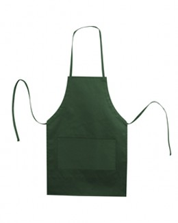Liberty Bags 5502-Adjustable Neck Loop Apron