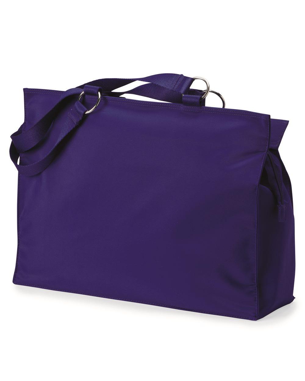 Liberty Bags 8832 - Microfiber Tote