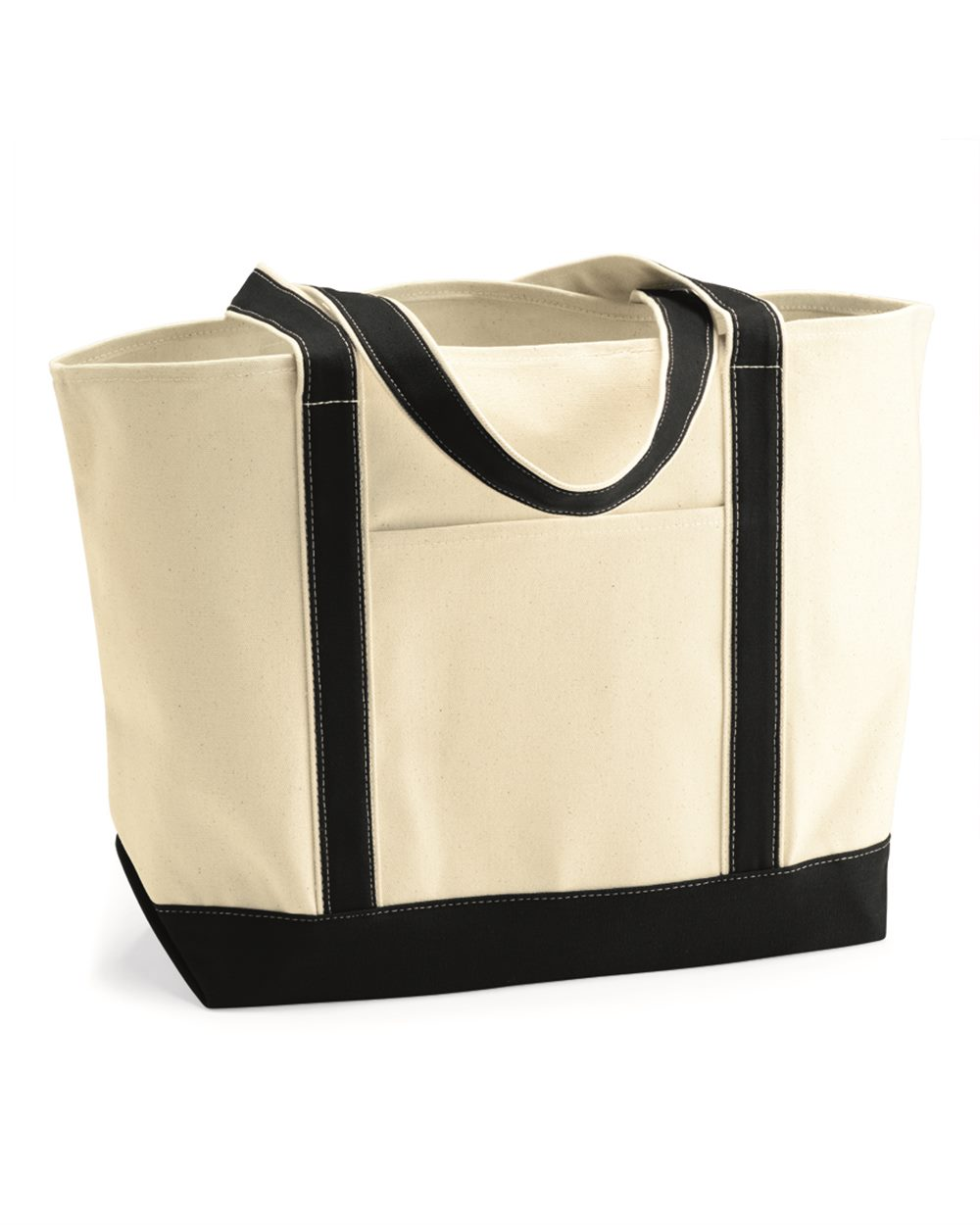 Liberty Bags 8872-16 Ounce Cotton Canvas Tote