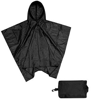 Liberty Bags A-001 - Rain Poncho