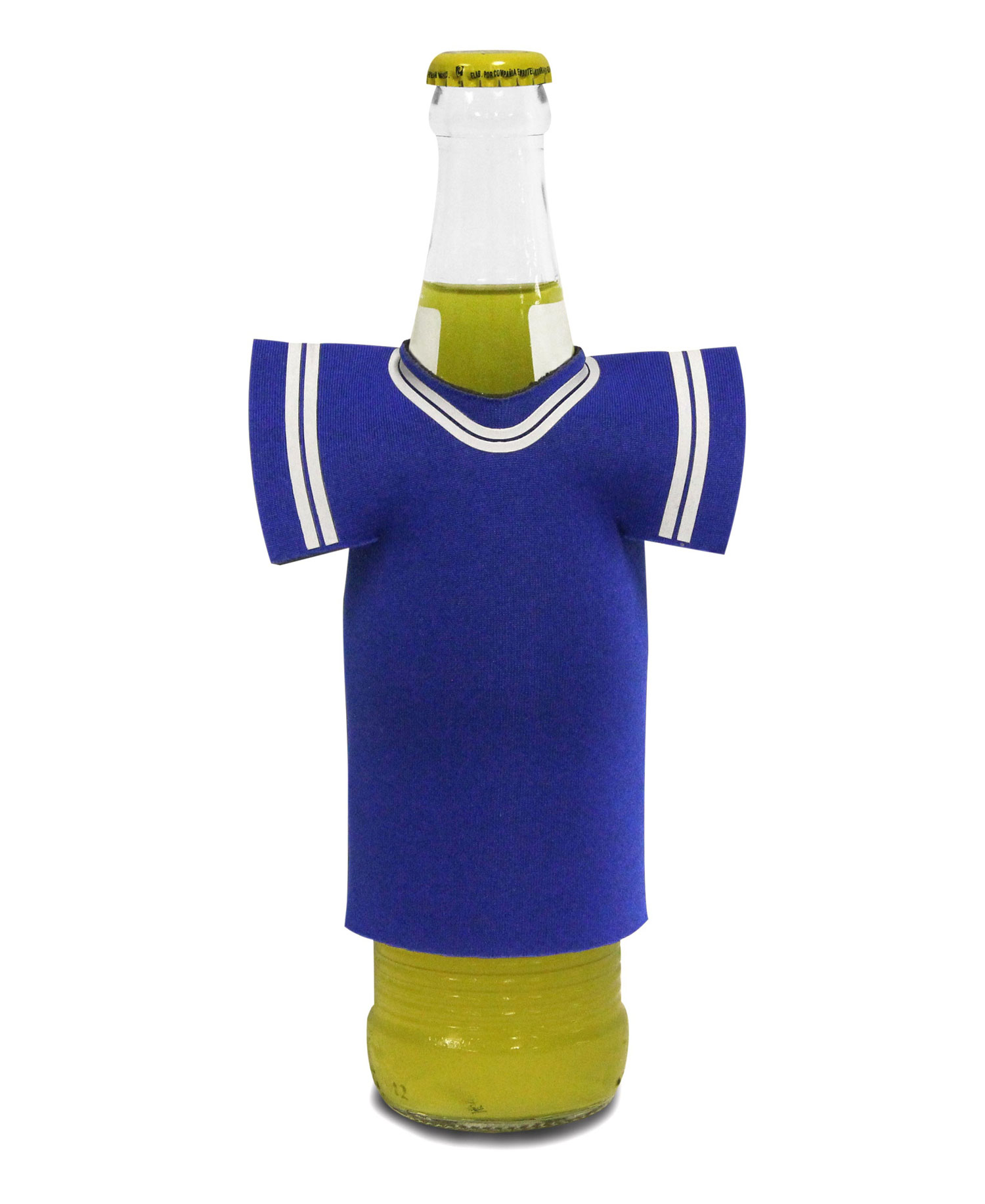 Liberty Bags - LBFT008 Jersey Foam Bottle Holder