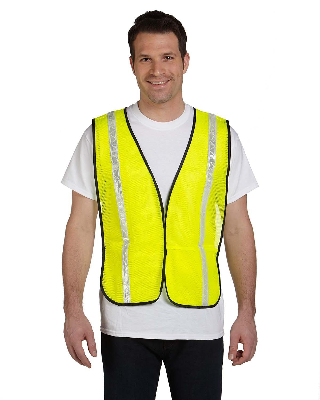 OccuNomix - LUXXGT Value Mesh Gloss Vest