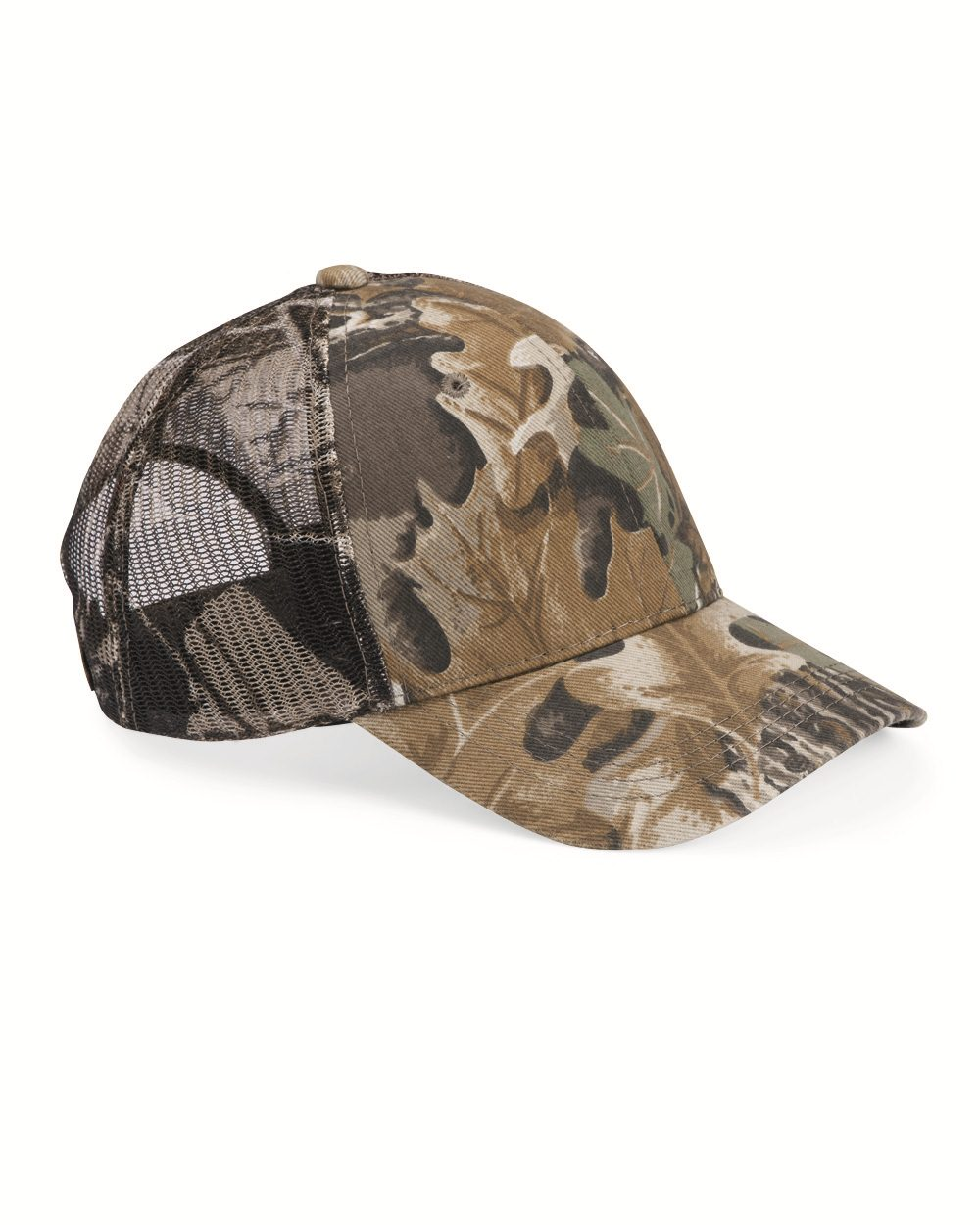 Outdoor Cap 415PC-Classic Mesh Back Velcro Cap