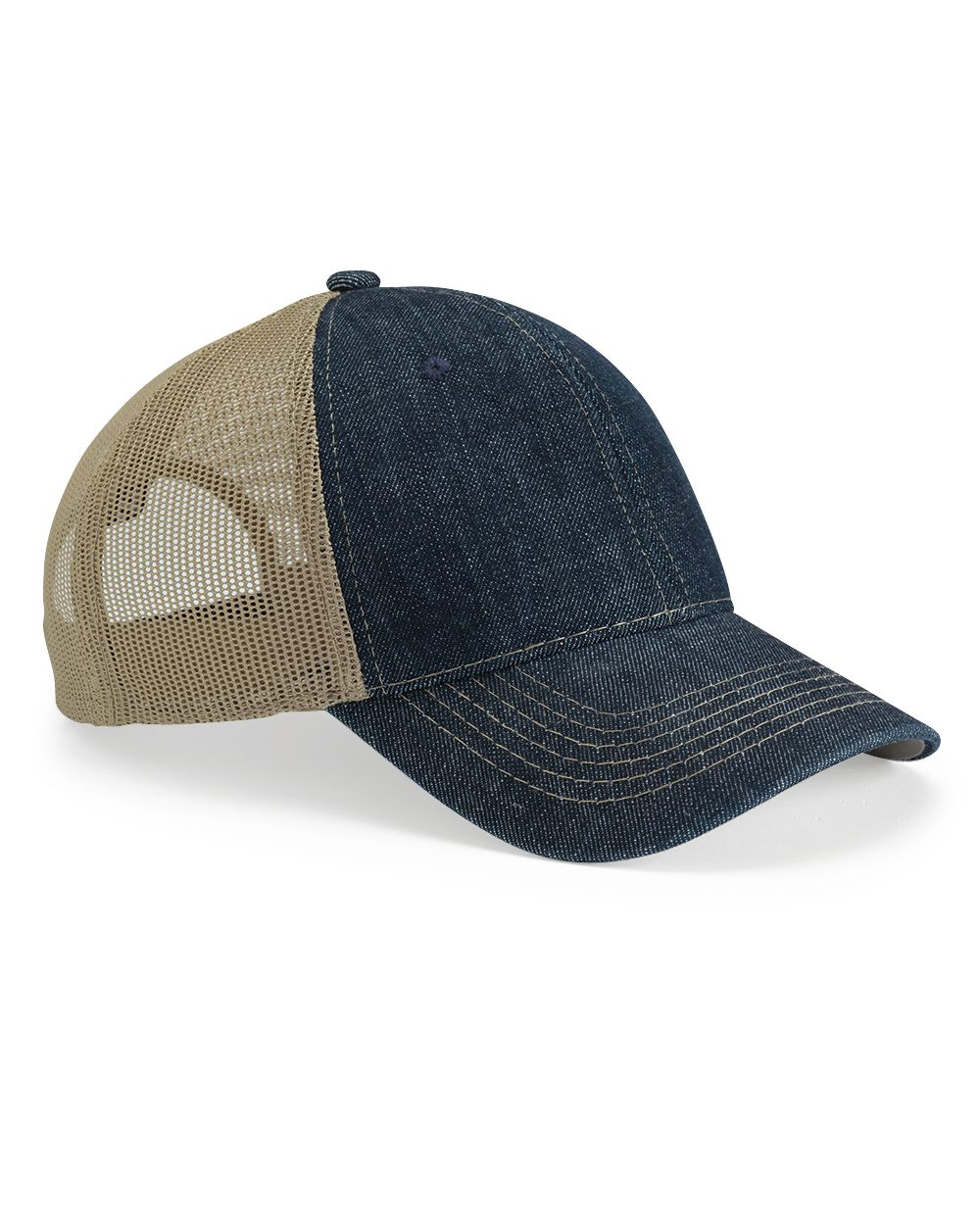 Outdoor Cap DN200M - Denim Mesh Back Cap