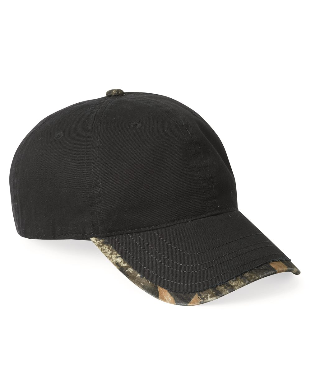 Outdoor Cap GWTC200 - Frayed Trim Camo Cap