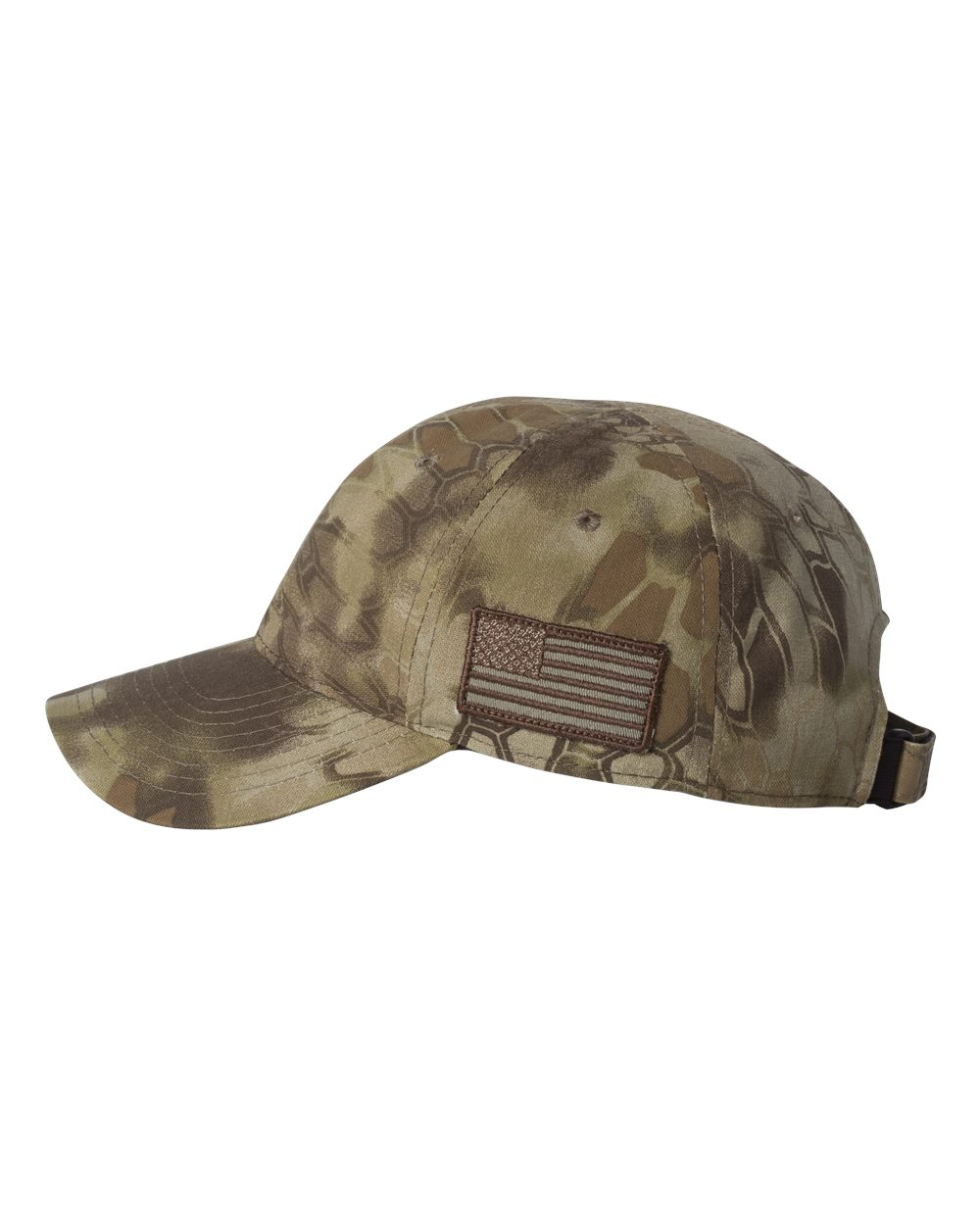 Outdoor Cap TAC600 - Kryptek Camo Cap