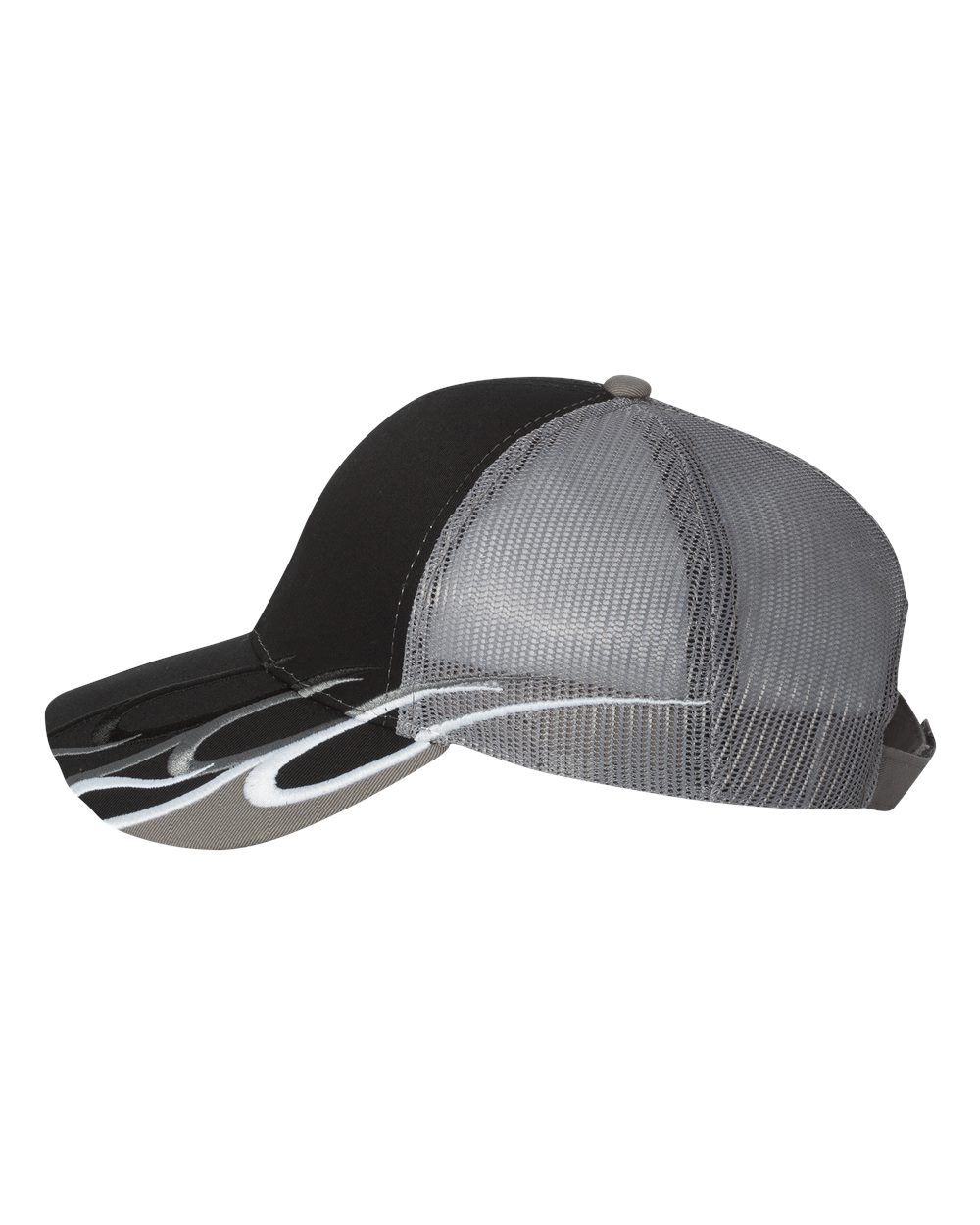 Outdoor Cap WAV605M - Flame Mesh Back Cap