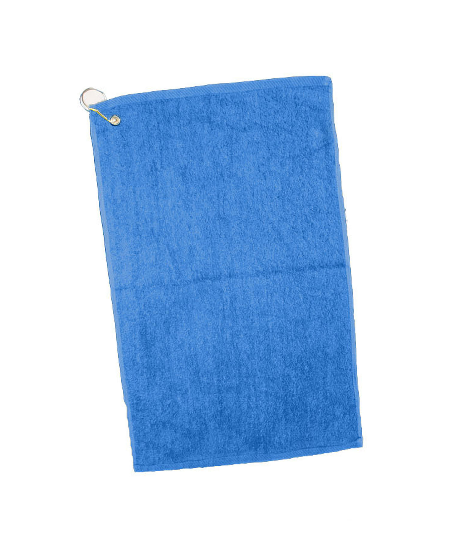 Q-Tees of California - Q0T200Cg Hand Towel Corner Grommet