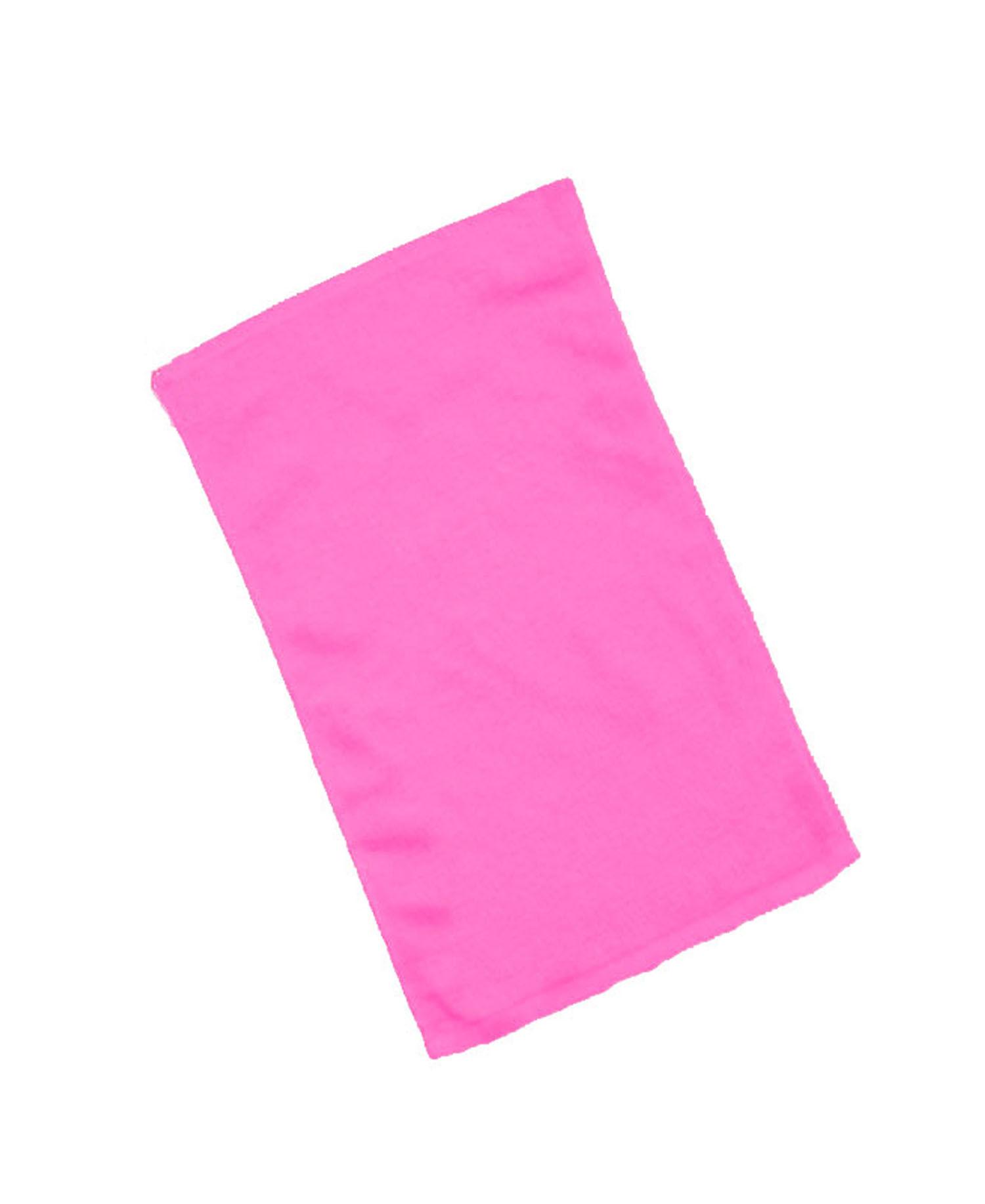 Q-Tees of California - Q0T600 Fingertip Towel Hemmed