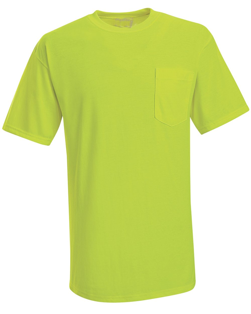 Red Kap Industrial SYO6 Enhanced Visibility T-Shirt ...
