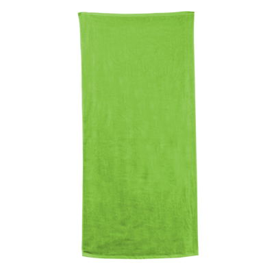 River's End C3060 Solid Beach Towel