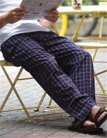 Robinson Apparel 9850 Division Woven Pants
