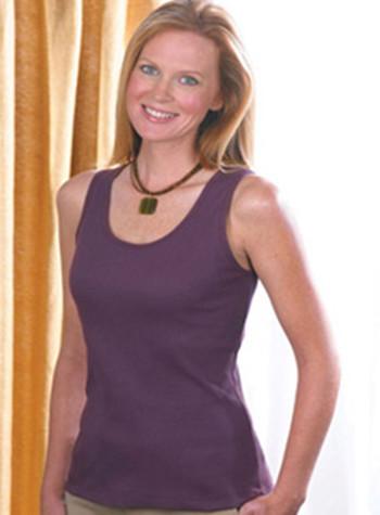 b067120360d52 L.A.T Sportswear 3584 Ladies  Sleeveless T-Shirt  6.58 - T Shirts