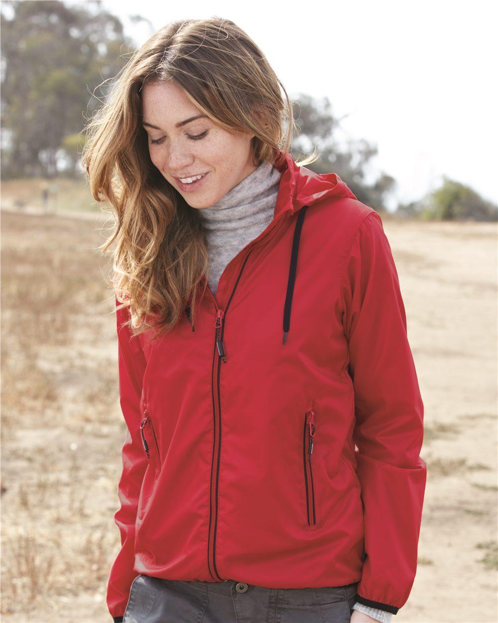 Stormtech MXP-1W - Women's Mistral Pack Jacket