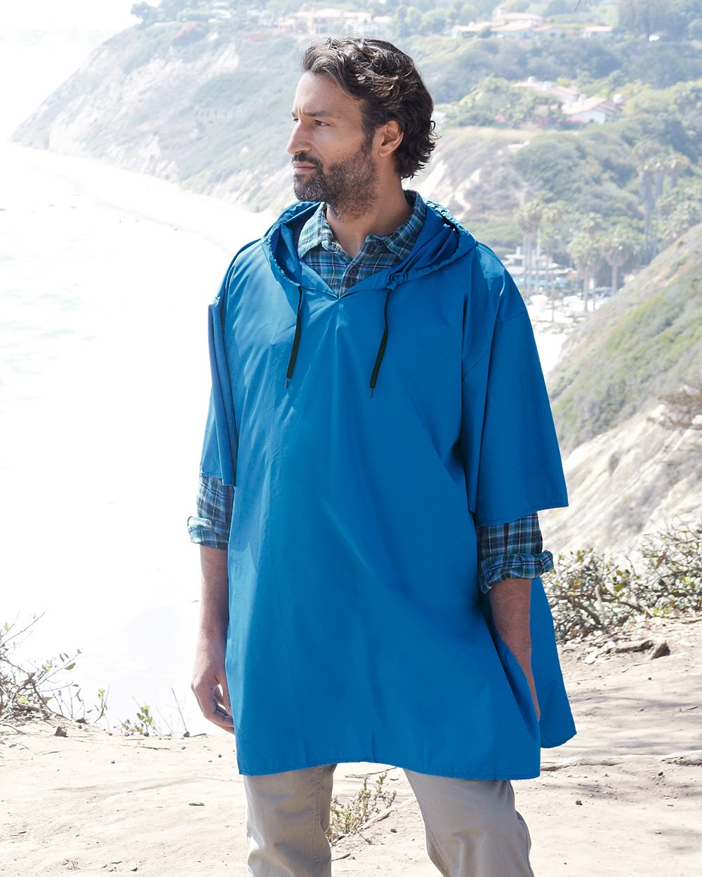Stormtech SRP-1 - Stratus Snap Fit Poncho