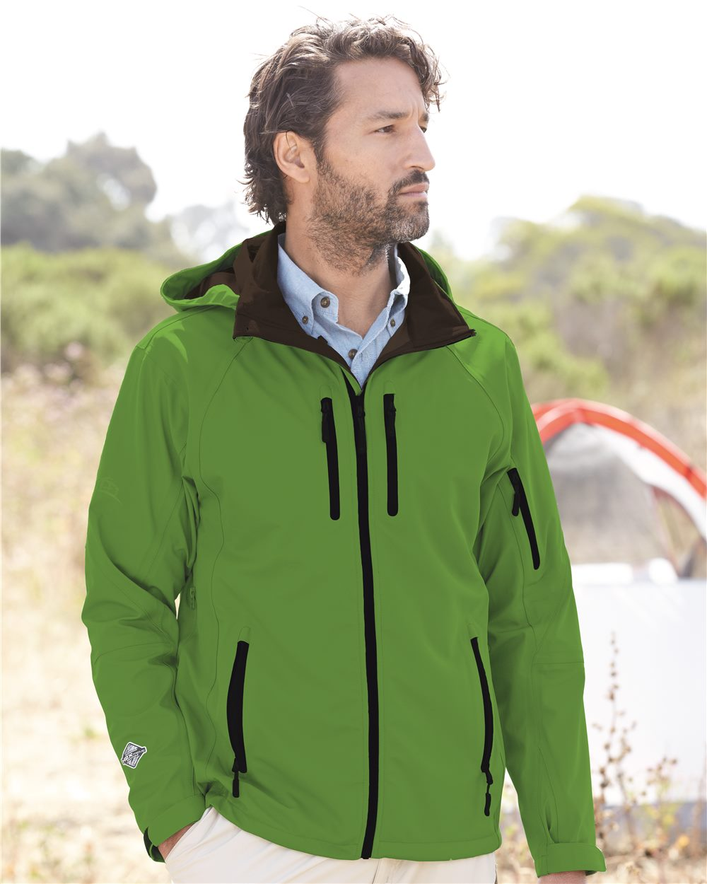 Stormtech XB-2M-H2Xtreme Expedition Soft Shell