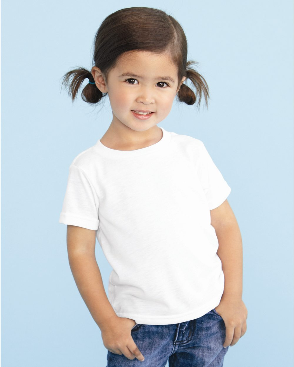 SubliVie 1310-Toddler Polyester T-Shirt